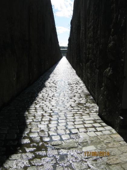 Bełżec - mauzoleum